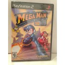 Megaman Anniversary Collection Sony Playstation 2 PS2 US
