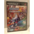 Megaman X Collection Sony Playstation 2 PS2 US
