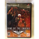"Zone Of The Enders ""The 2nd Runner"""