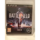 Battlefield 3 Sony Playstation 3 PS3 Pal