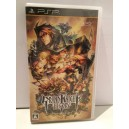 Grand Knights History Sony PSP Jap