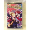 "Disgaea 2 ""Dark Hero Days"""