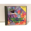 Adventure Island NEC Pc Engine PCE HU CARD