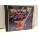 Cyber Cross NEC Pc Engine PCE HU CARD