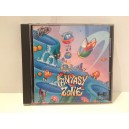 Fantasy Zone NEC Pc Engine PCE HU CARD