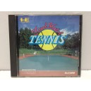 Final Match Tennis NEC Pc Engine PCE HU CARD