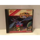 Galaga '88 NEC Pc Engine PCE HU CARD