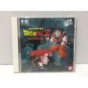 Dragon Ball Z NEC Pc Engine PCE Super CD Rom