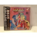 Fatal Fury Special NEC Pc Engine PCE Super CD Rom