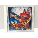 Forgotten World NEC Pc Engine PCE Super CD Rom