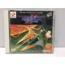 Gradius II 2 Gofer NEC Pc Engine PCE Super CD Rom