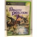 Panzer Dragoon Orta Microsoft Xbox Pal