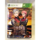 Under Defeat HD Limited Edition