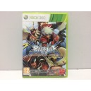 Blazblue Continuum Shift Microsoft Xbox 360 Pal