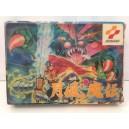 Getsu Fūma Den Nintendo Famicom