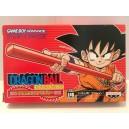 Dragon Ball Advance Nintendo Game Boy Advance GBA Jap