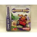 Advance Wars Nintendo Game Boy Advance Pal