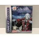 Castlevania Harmony Of Dissonance Nintendo Game Boy Advance GBA Pal
