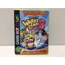 Wario Land 3 Nintendo Game Boy Color Jap