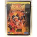 Bare Knuckle III (Streets Of Rage III) Sega Megadrive Jap