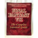 Guide Final Fantasy VII
