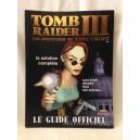 Guide Tomb Raider III