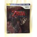 Guide Zelda Twilight Princess (Wii)
