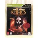 Guide Star Wars KOTOR II
