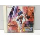 Capcom Vs Snk 2 Sega Dreamcast Jap