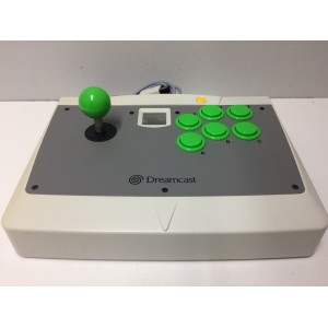 Arcade Stick Dreamcast Jap Loose
