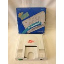 Pc Engine Jap (Loose) + AV Booster