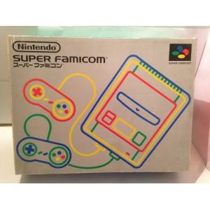 Console Nintendo Super Famicom SFC