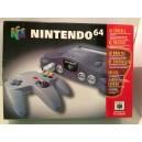 Console Nintendo 64 N64 Pal