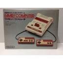 Console Nintendo Famicom