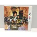 "Super Street Fighter IV ""3D Edition"" Nintendo 3DS"