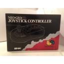 Arcade Stick Neo Geo CD Joystick Controller Pad Cacahuete SNK
