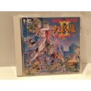 Double Dragon 2 NEC Pc Engine PCE Super CD Rom