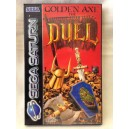"""Golden Axe """"The Duel"""""""