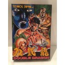 Double Dragon Nintendo Famicom