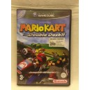Mario Kart Double Dash / Zelda Collector Edition