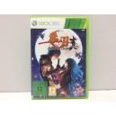 Akai Katana Microsoft Xbox 360 Pal