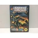 Steel Empire Sega Genesis Megadrive US