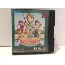 Neo Turf Masters SNK Neo Geo Pocket