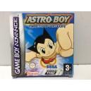 """Astro Boy """"Omega Factor"""" Nintendo Game Boy Advance GBA Pal"""
