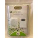 Carte Mémoire Xbox 360