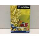 Dragon Ball Z Budokai Nintendo Gamecube Jap