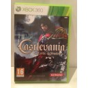 Castlevania Lords Of Shadow Microsoft Xbox 360 Pal