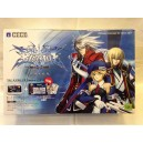 "Arcade Stick ""Blazblue Continuum Shift"" - Jap"