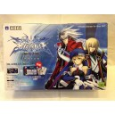 "Arcade Stick ""Blazblue Continuum Shift"" - Xbox 360 Jap"
