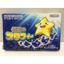 Legendary Starfy Nintendo Game Boy Advance GBA Jap